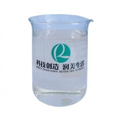 有机硅油在纺织品上的应用