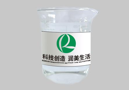 反渗透膜阻垢剂KR-0100(酸性)
