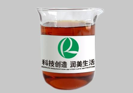 浊环水阻垢分散剂