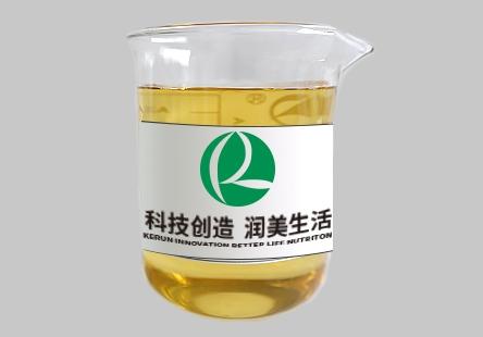 高碱高硬循环水阻垢剂KR-658